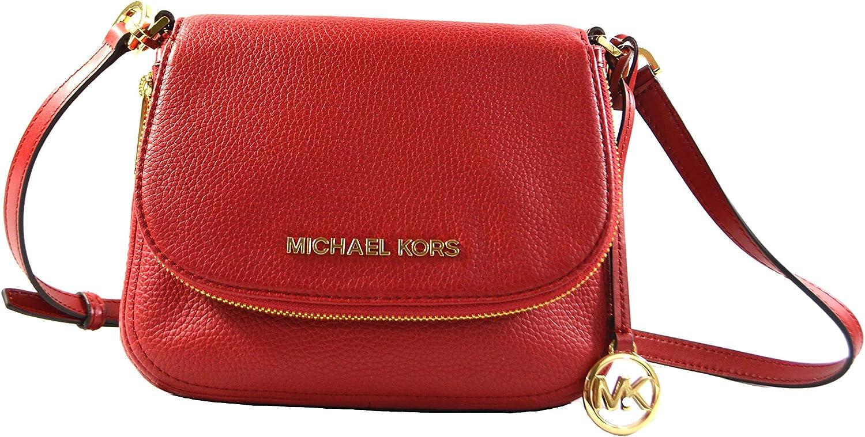 Michael Kors Bedford Small Flap Crossbody Bag Purse Handbag