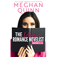 The Virgin Romance Novelist Chronicles (English Edition)