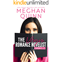 The Virgin Romance Novelist Chronicles