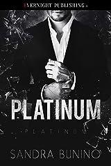Platinum Kindle Edition