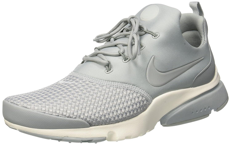 Nike Herren Presto Fly Se Gymnastikschuhe, Schwarz, Eu  41 EU Gr眉n (Light Pumice/Light Pumice/Mica Green 009)