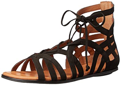 e23c85e7f2ec Gentle Souls by Kenneth Cole Women s Break My Heart 3 Gladiator Sandal