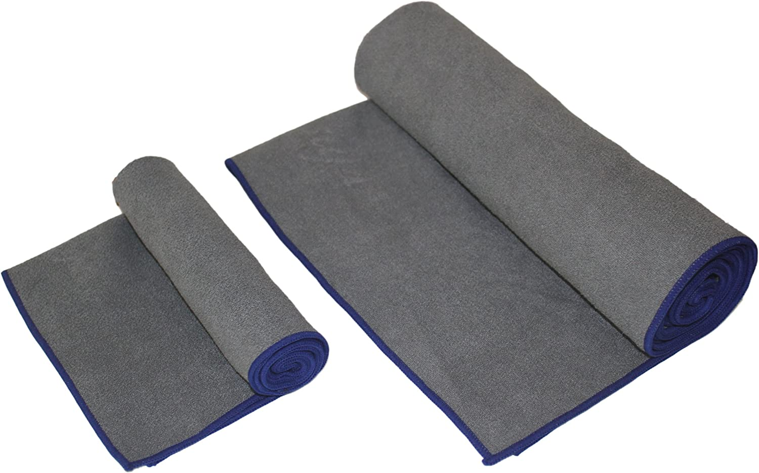 Zensufu Yoga Towel Combo Set - (24