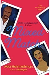 Mixed Match (All Mixed Up Book 2) Kindle Edition