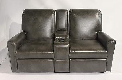 Stupendous Amazon Com La Z Boy 65 Rv Camper Double Recliner Couch Creativecarmelina Interior Chair Design Creativecarmelinacom