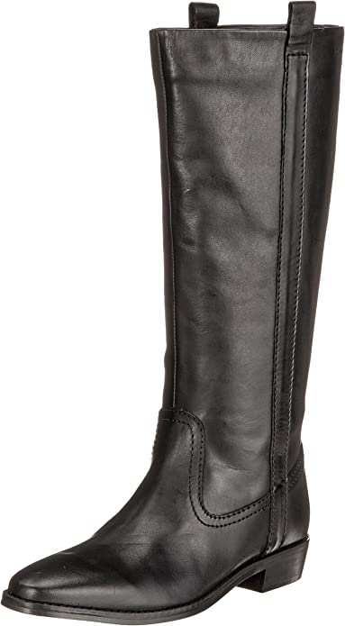 ESPRIT Damen Marthe Boot Stiefel: : Schuhe