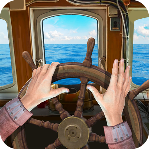 Marinera Costumes - Captain Ship