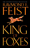 King of Foxes (Conclave of Shadows, Book 2)