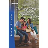 The Nanny Clause (Furever Yours Book 4)