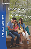 The Nanny Clause (Furever Yours Book 2687)