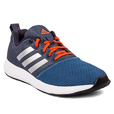 Adidas Razen Running Sports Shoes for Men  Buy Online at Low Prices in  India - Amazon.in 164126ca9aed