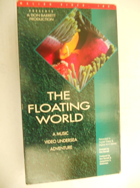 Floating World VHS