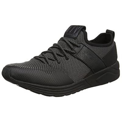Fly London Mens SUBA841FLY Textile Trainers