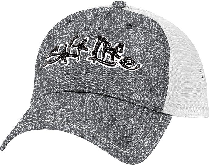 9c5ca2ac0e7 Amazon.com  Salt Life Men s Stance Hat