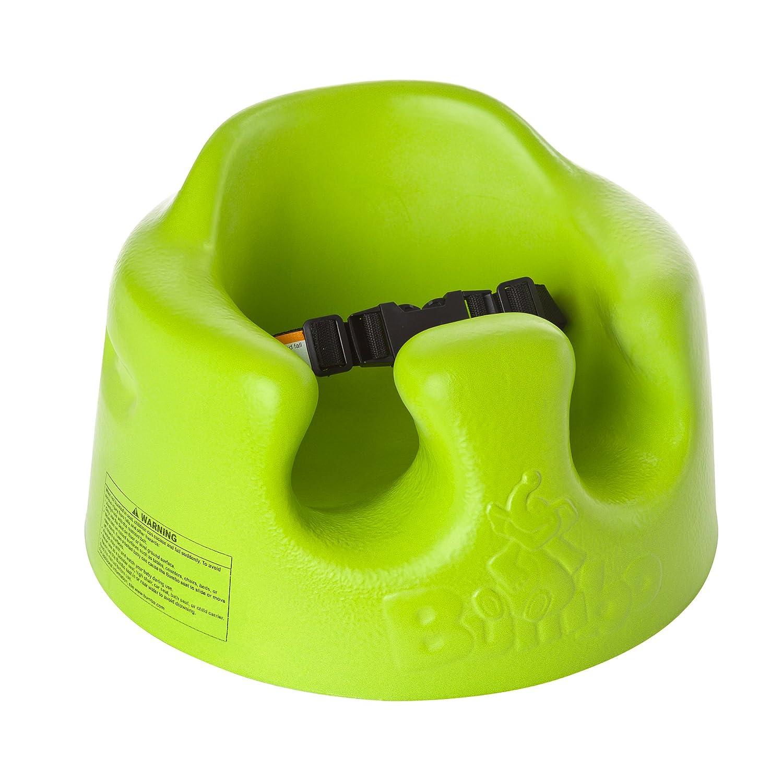 Amazon Bumbo Floor Seat Lime Green Infant Sitting Chairs