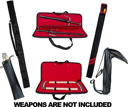 Sai Carry Bag Case