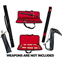 Proforce® Ultra Kama Case Carrying Case Holder Martial Arts Karate Gear Weapon