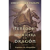 El tenedor, la hechicera y el dragón: Cuentos
