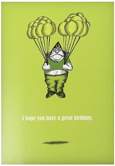 Amazon Birthdays Box Set 2 By Bald Guy Greetings 2 Each