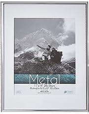 Timeless Frames Marco de Fotos de Pared, de Metal