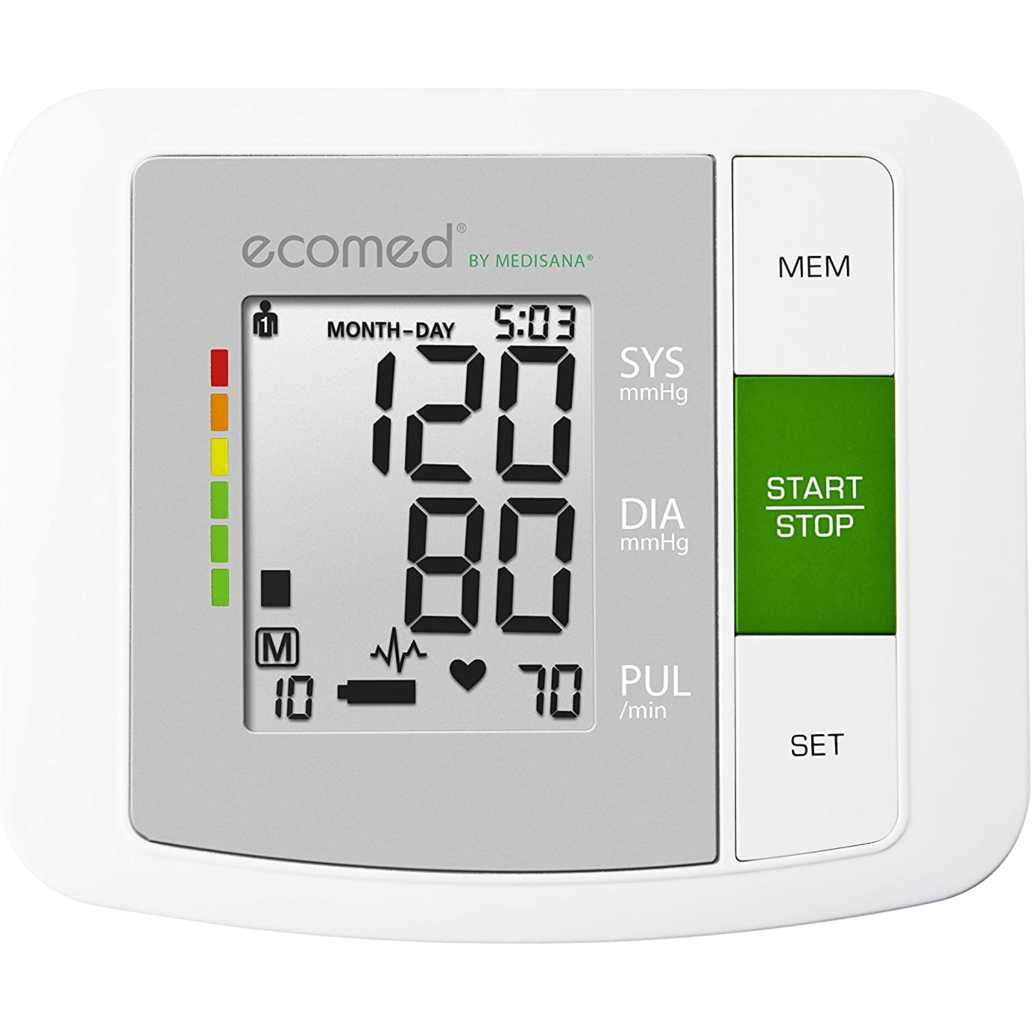 Ecomed 23200