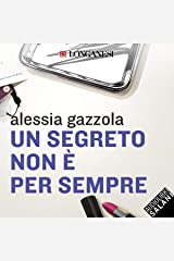 Un segreto non è per sempre: La serie dell'Allieva Audible Audiobook