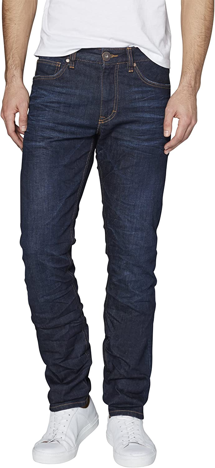 Colorado Denim Tapered Jeans, Hombre
