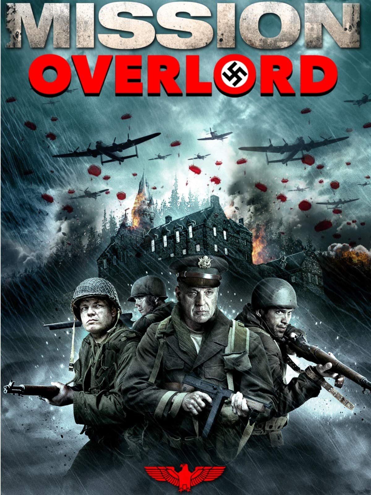 Mission Overlord