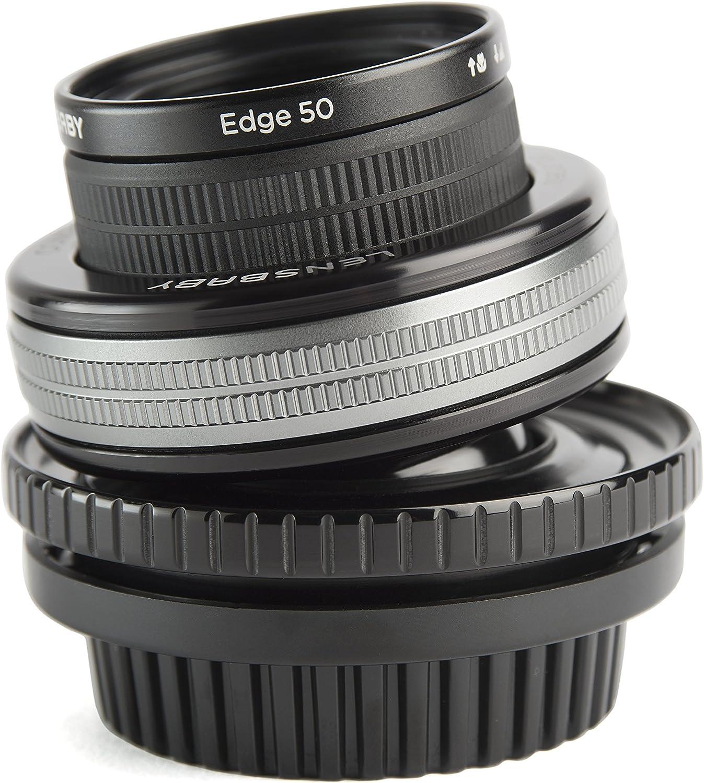 Lensbaby Lb 3u5t Composer Pro Ii Mit Edge 50 Optik Für Kamera