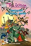Téa Sisters, Tome 12 : L'émeraude du prince indien