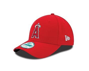 eb82e2e84aa New Era The League Anaheim Angels Gm - Cap for Man
