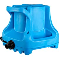 Little Giant 577301 APCP-1700 Swimming Pool Cover Submersible Pump, 1/3-HP, 115V, Blue
