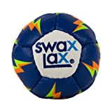 SWAX LAX Power Bundle with 1 Power Weights Training