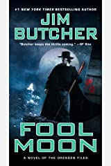 Fool Moon (The Dresden Files, Book 2) Kindle Edition