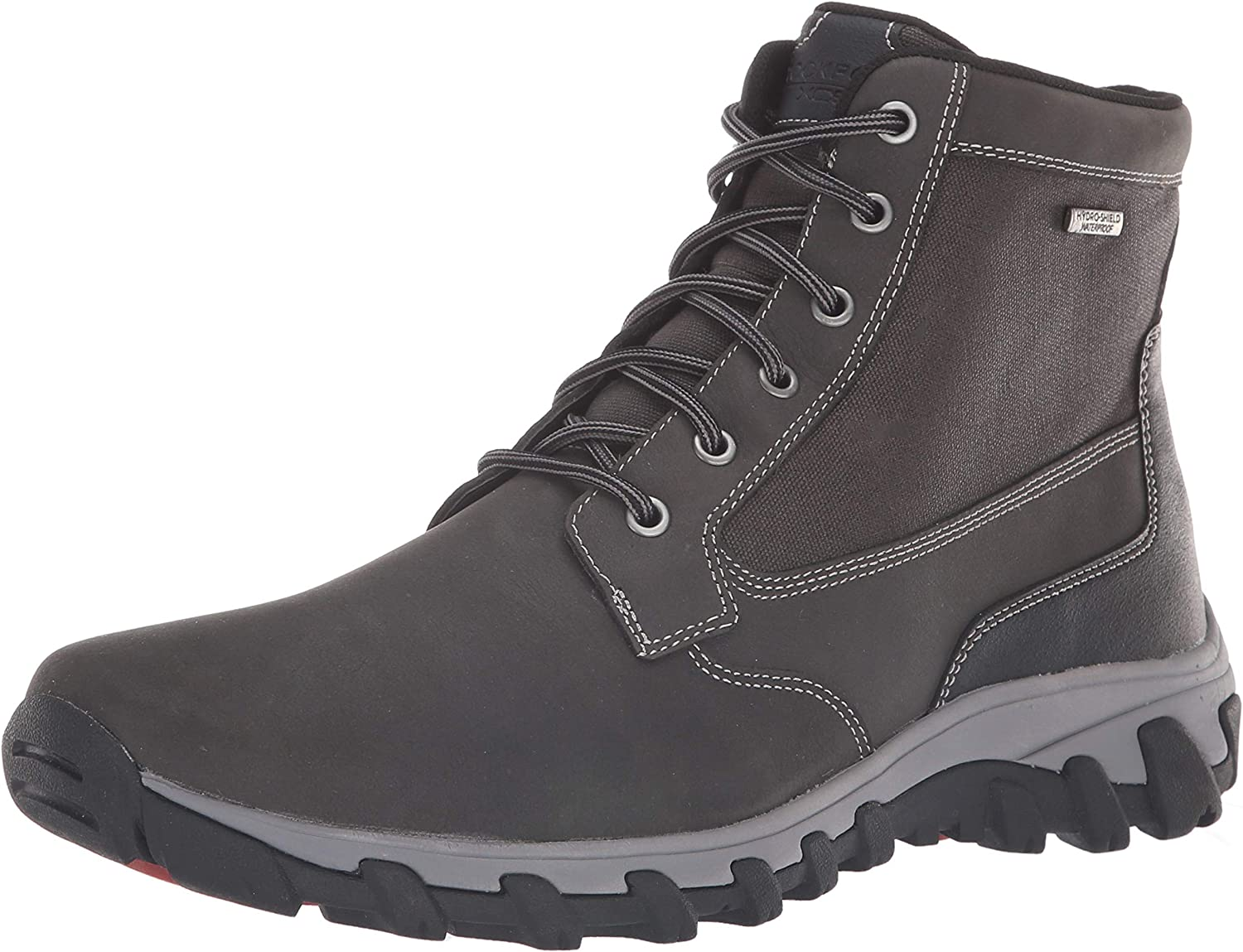 Rockport Men s Cold Springs Plus Mid Boot Ankle