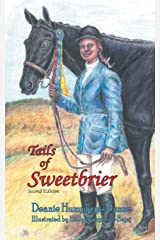 Tails of Sweetbrier Paperback