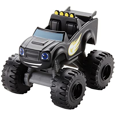 Fisher-Price Nickelodeon Blaze & the Monster Machines, Stealth Blaze: Toys & Games