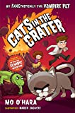 Cats in the Crater: My FANGtastically Evil Vampire Pet (My FANGtastically Evil Vampire Pet (3))