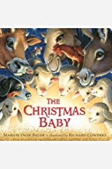 The Christmas Baby (Classic Board Books) Kindle Edition