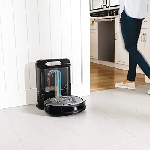 Shark iq robot vacuum reviews