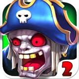 Zombie Diary 2: Evolutions