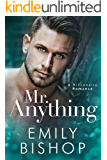 Mr. Anything: A Billionaire Romance