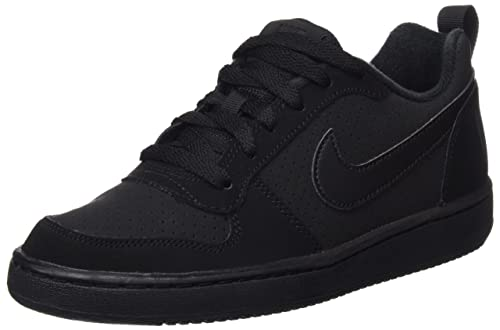 Nike Court Borough Low, Zapatillas de Baloncesto para Niños: Amazon.es: Zapatos y complementos