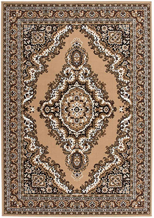Vintage Teppich Silber Rot Patchwork Teppich Ornamente Retro Blumen Kurzflor
