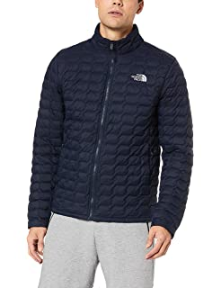 e50caee9c5390 Amazon.com: The North Face Men's Thermoball Full Zip Jacket: THE ...