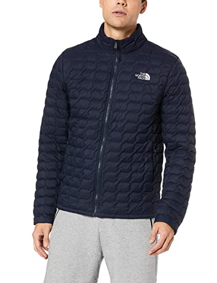 901d19edd The North Face Men's Thermoball Full Zip Jacket