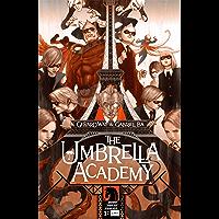 The Umbrella Academy: Apocalypse Suite #1 (English Edition)