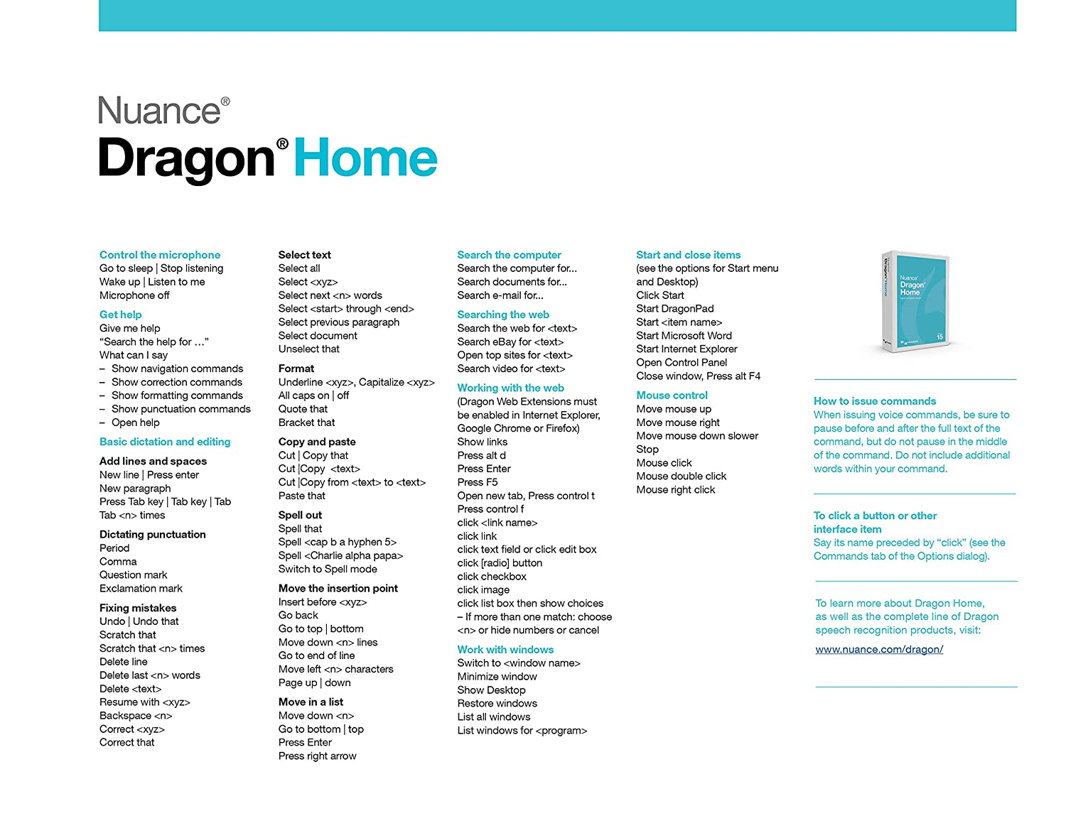 Dragon Home 15 0