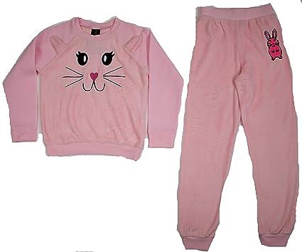 9f877b564 Amazon.com: Just Love Two Piece Pajama Set Pajamas for Girls: Clothing