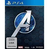 Marvel's Avengers - Standard Edition - [PlayStation 4]